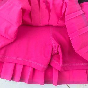 Nike Skirts - Nike Dri-Fit pleated tennis skirt